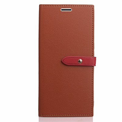 Buy Business Card Slot Lanyard PU Leather Phone Case for Xiaomi Redmi Note 4X, LIGHT BROWN, Mobile Phones, Cell Phone Accessories, Cases & Leather for $4.11 in GearBest store