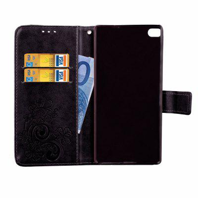 Lucky Clover Card Lanyard Pu Leather for HUAWEI P8Cases &amp; Leather<br>Lucky Clover Card Lanyard Pu Leather for HUAWEI P8<br><br>Color: Black,Blue,Purple,Brown,Gray,Rose Madder<br>Features: Full Body Cases, Cases with Stand, With Credit Card Holder<br>Mainly Compatible with: HUAWEI<br>Material: PU Leather, TPU<br>Package Contents: 1 x Case<br>Package size (L x W x H): 16.00 x 9.00 x 2.00 cm / 6.3 x 3.54 x 0.79 inches<br>Package weight: 0.0700 kg<br>Product Size(L x W x H): 15.30 x 8.40 x 1.50 cm / 6.02 x 3.31 x 0.59 inches<br>Product weight: 0.0670 kg<br>Style: Vintage/Nostalgic Euramerican Style, Novelty, Name Brand Style