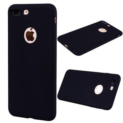 Custodia protettiva TPU Soft Case Ultra-Slim per iPhone 8 Plus