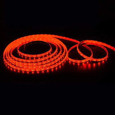 JIAWEN 5m RGB LED Strip Light 5050 /3528SMD Waterproof 60 LED/M with 24 Keys Remote ControllerLED Strips<br>JIAWEN 5m RGB LED Strip Light 5050 /3528SMD Waterproof 60 LED/M with 24 Keys Remote Controller<br><br>Beam Angle: 180<br>Bulb Included: Yes<br>Certifications: CE,RoHs,3C<br>Color Temperature or Wavelength: 700 - 635nm (red) 560 - 490nm (green) 490 - 450nm (blue)<br>Features: with Remote Control, Cuttable, Self-Adhesive<br>LED Quantity: 300<br>Length ( m ): 5<br>Light color: RGB<br>Light Source: 3528 SMD,5050 SMD<br>Package Content: 1 x 5M LED Light Strip,  1 x RGB Controller, 1 x Remote Controller<br>Package size (L x W x H): 19.00 x 19.00 x 8.00 cm / 7.48 x 7.48 x 3.15 inches<br>Package weight: 0.3800 kg<br>Plug Type: US plug<br>Power Supply: 90-240V,AC<br>Product size (L x W x H): 500.00 x 1.00 x 0.30 cm / 196.85 x 0.39 x 0.12 inches<br>Product weight: 0.1200 kg<br>Type: RGB Strip Lights<br>Voltage: 90 - 240V<br>Waterproof Rate: IP65<br>Wattage (W): 24<br>Width( mm ): 10