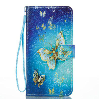High Fashion Painted PU Phone Case for Samsung Galaxy J730Samsung J Series<br>High Fashion Painted PU Phone Case for Samsung Galaxy J730<br><br>Features: Full Body Cases, Cases with Stand, With Credit Card Holder, With Lanyard, Dirt-resistant<br>For: Samsung Mobile Phone<br>Functions: Camera Hole Location<br>Material: PU Leather, TPU<br>Package Contents: 1 x Phone Case<br>Package size (L x W x H): 15.60 x 8.40 x 1.80 cm / 6.14 x 3.31 x 0.71 inches<br>Package weight: 0.0650 kg<br>Style: Pattern, Mixed Color, Novelty<br>Using Conditions: Skiing,Cruise