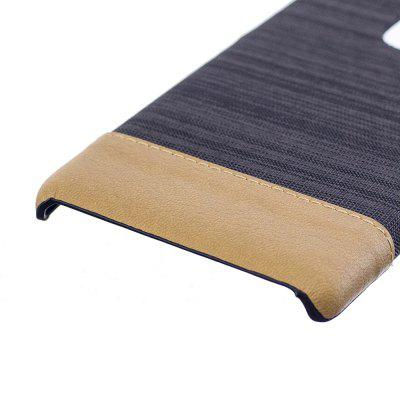 Wkae Jeans Canvas Leather Back Case Cover for Lenovo K6 NoteCases &amp; Leather<br>Wkae Jeans Canvas Leather Back Case Cover for Lenovo K6 Note<br><br>Compatible Model: Lenovo K6 Note<br>Features: Back Cover<br>Mainly Compatible with: Lenovo<br>Material: PU Leather, PC<br>Package Contents: 1 x Phone Case<br>Package size (L x W x H): 20.00 x 10.00 x 3.00 cm / 7.87 x 3.94 x 1.18 inches<br>Package weight: 0.1000 kg<br>Style: Vintage