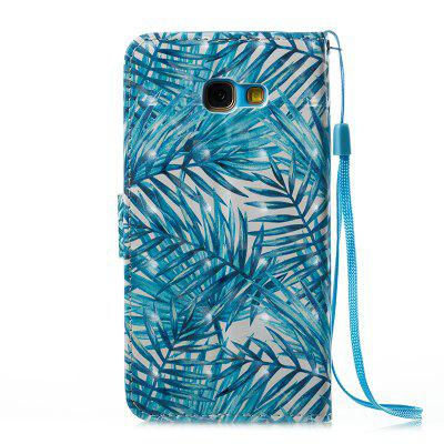 Wkae 3D Stereo Painted Leather Case for Samsung Galaxy A5 2017Samsung A Series<br>Wkae 3D Stereo Painted Leather Case for Samsung Galaxy A5 2017<br><br>Features: Full Body Cases, Cases with Stand, With Credit Card Holder, Anti-knock, Dirt-resistant<br>For: Samsung Mobile Phone<br>Material: TPU, PU Leather<br>Package Contents: 1 x Phone Case<br>Package size (L x W x H): 20.00 x 10.00 x 3.00 cm / 7.87 x 3.94 x 1.18 inches<br>Package weight: 0.1000 kg<br>Style: Novelty, Pattern