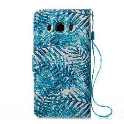 Wkae 3D Stereo Painted Leather Case Cover for Samsung Galaxy J510Samsung J Series<br>Wkae 3D Stereo Painted Leather Case Cover for Samsung Galaxy J510<br><br>Features: Full Body Cases, Cases with Stand, With Credit Card Holder, Anti-knock, Dirt-resistant<br>For: Samsung Mobile Phone<br>Material: TPU, PU Leather<br>Package Contents: 1 x Phone Case<br>Package size (L x W x H): 20.00 x 10.00 x 3.00 cm / 7.87 x 3.94 x 1.18 inches<br>Package weight: 0.1000 kg<br>Style: Novelty, Pattern
