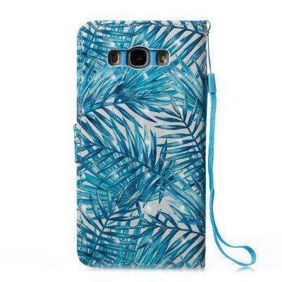 Wkae 3D Effect Painted Leather Case Cover for Samsung Galaxy J710Samsung J Series<br>Wkae 3D Effect Painted Leather Case Cover for Samsung Galaxy J710<br><br>Features: Full Body Cases, Cases with Stand, With Credit Card Holder, Anti-knock, Dirt-resistant<br>For: Samsung Mobile Phone<br>Material: TPU, PU Leather<br>Package Contents: 1 x Phone Case<br>Package size (L x W x H): 20.00 x 10.00 x 3.00 cm / 7.87 x 3.94 x 1.18 inches<br>Package weight: 0.1000 kg<br>Style: Novelty, Pattern