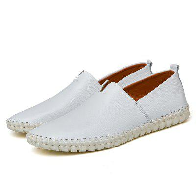 Mens Fashion Big Size Seasons Casual ShoesFlats &amp; Loafers<br>Mens Fashion Big Size Seasons Casual Shoes<br><br>Available Size: 39-50<br>Closure Type: Slip-On<br>Embellishment: Hollow Out<br>Gender: For Men<br>Occasion: Office &amp; Career<br>Outsole Material: Rubber<br>Package Contents: 1XShoes(pair)<br>Pattern Type: Solid<br>Season: Summer<br>Toe Shape: Round Toe<br>Toe Style: Closed Toe<br>Upper Material: PU<br>Weight: 1.2000kg