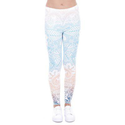 Buy CLOUDY Women Activewear Workout Leggings High Elastic Sporting Skinny Push Up Pants for $16.00 in GearBest store