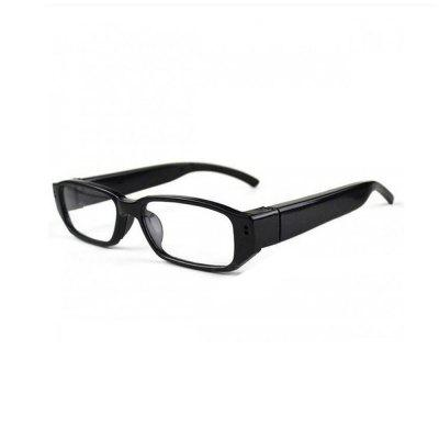 1920 x 1080 Mini Camera Eyewear Video Recorder HD 1080P