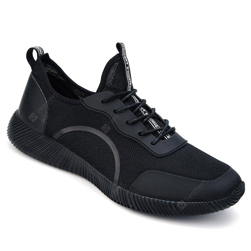 Hommes Style Air Mesh Chaussures