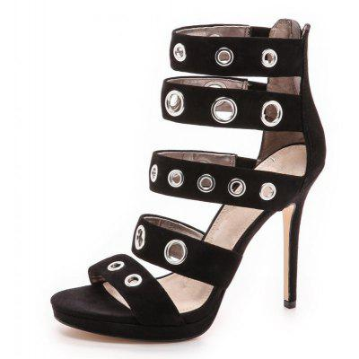 Women Sandals Zip Dress High Heel Platform ShoesWomens Sandals<br>Women Sandals Zip Dress High Heel Platform Shoes<br><br>Available Color: black<br>Available Size: 34-43<br>Closure Type: Zip<br>Embellishment: Hollow Out<br>Gender: For Women<br>Heel Height: 12<br>Heel Height Range: Super High(Above4)<br>Heel Type: Stiletto Heel<br>Insole Material: PU<br>Lining Material: PU<br>Occasion: Casual<br>Outsole Material: Rubber<br>Package Content: 1xShoes(pair)<br>Pattern Type: Round<br>Platform Height: 1.5<br>Sandals Style: Ankle Strap<br>Shoe Width: Medium(B/M)<br>Style: Sexy<br>Technology: Adhesive<br>Upper Material: PU<br>Weight: 1.4400kg