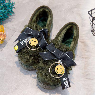 Winter New Style Flat With Shallow Bowknot Cotton-padded ShoesWomens Boots<br>Winter New Style Flat With Shallow Bowknot Cotton-padded Shoes<br><br>Boot Height: Knee-High<br>Boot Type: Snow Boots<br>Closure Type: Slip-On<br>Gender: For Women<br>Heel Height: 3<br>Heel Height Range: Low(0.75-1.5)<br>Heel Type: Flat Heel<br>Outsole Material: Rubber<br>Package Contents: 1XShoes(pair)<br>Pattern Type: Solid<br>Season: Winter<br>Shoe Width: Medium(B/M)<br>Toe Shape: Round Toe<br>Upper Material: Flock<br>Weight: 1.2800kg