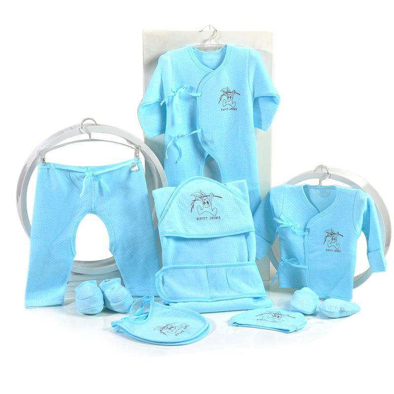 High End Newborn Baby Clothes Gilf Box 10 Pieces Set 49 92 Free