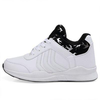 New Womens Running Shoes Fashion Sneakers Mesh Breathable CasualWomens Casual Shoes<br>New Womens Running Shoes Fashion Sneakers Mesh Breathable Casual<br><br>Available Size: 35-40<br>Closure Type: Lace-Up<br>Embellishment: None<br>Gender: For Women<br>Outsole Material: Rubber<br>Package Contents: 1xShoes(pair)<br>Pattern Type: Others<br>Season: Spring/Fall<br>Toe Shape: Pointed Toe<br>Toe Style: Closed Toe<br>Upper Material: PU<br>Weight: 1.2800kg