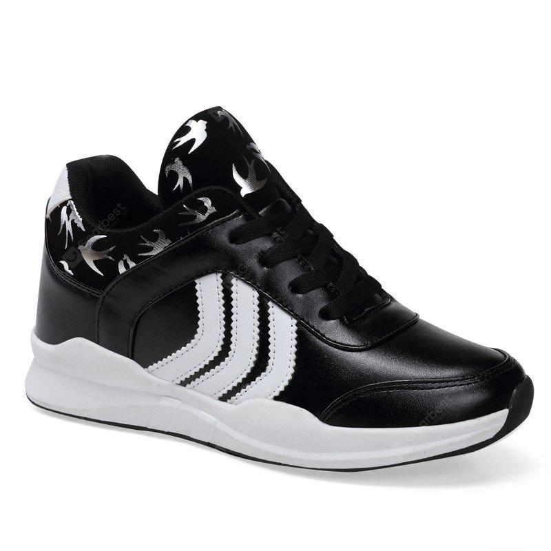 New Women's Running Shoes Fashion Sneakers Mesh Breathable Casual