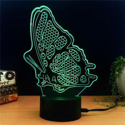 M.Sparkling TD174 Creative Animal 3D LED Lamp3D Lamps<br>M.Sparkling TD174 Creative Animal 3D LED Lamp<br><br>Brand: M.Sparkling<br>Feature: Rechargeable<br>Light Source Color: RGB<br>Package Content: 1 x Acrylic Board, 1 x ABS Pedestal, 1 x USB Cable, 1 x English Manual<br>Package Size ( L x W x H ): 24.00 x 17.00 x 5.00 cm / 9.45 x 6.69 x 1.97 inches<br>Product Size(L x W x H): 15.00 x 22.00 x 8.50 cm / 5.91 x 8.66 x 3.35 inches<br>Type: Animal<br>Voltage (V): 5V