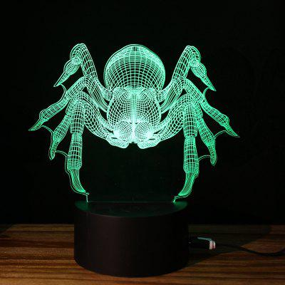 M.Sparkling TD200 Creative Animal 3D LED Lamp3D Lamps<br>M.Sparkling TD200 Creative Animal 3D LED Lamp<br><br>Brand: M.Sparkling<br>Feature: Rechargeable<br>Light Source Color: RGB<br>Package Content: 1 x Acrylic Board, 1 x ABS Pedestal, 1 x USB Cable, 1 x English Manual<br>Package Size ( L x W x H ): 24.00 x 17.00 x 5.00 cm / 9.45 x 6.69 x 1.97 inches<br>Product Size(L x W x H): 15.00 x 22.00 x 8.50 cm / 5.91 x 8.66 x 3.35 inches<br>Type: Animal<br>Voltage (V): 5V