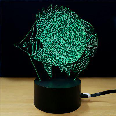 M.Sparkling TD293 Creative Animal 3D LED Lamp3D Lamps<br>M.Sparkling TD293 Creative Animal 3D LED Lamp<br><br>Brand: M.Sparkling<br>Feature: Rechargeable<br>Light Source Color: RGB<br>Package Content: 1 x Acrylic Board, 1 x ABS Pedestal, 1 x USB Cable, 1 x English Manual<br>Package Size ( L x W x H ): 24.00 x 17.00 x 5.00 cm / 9.45 x 6.69 x 1.97 inches<br>Product Size(L x W x H): 15.00 x 22.00 x 8.50 cm / 5.91 x 8.66 x 3.35 inches<br>Type: Animal<br>Voltage (V): 5V