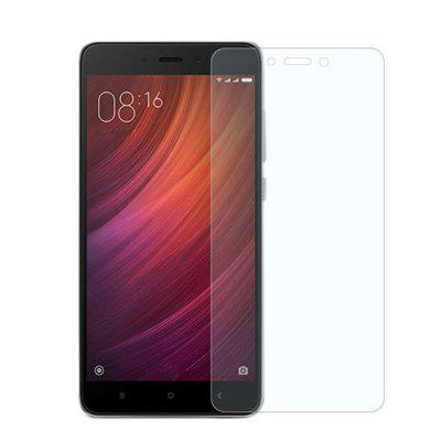 TOCHIC Tempered Glass Screen Film for Xiaomi Redmi Note 4 makibes tempered glass full cover glass film for xiaomi redmi 4 white