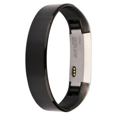 Metal Bangle Bracelet For Fitbit Alta HR and Alta, Accessory BandSmart Watch Accessories<br>Metal Bangle Bracelet For Fitbit Alta HR and Alta, Accessory Band<br><br>Color: Black,Gold,Rose Gold,Silver<br>Material: Stainless Steel<br>Package Contents: 1 x Bands<br>Package size: 10.00 x 5.00 x 5.00 cm / 3.94 x 1.97 x 1.97 inches<br>Package weight: 0.1200 kg