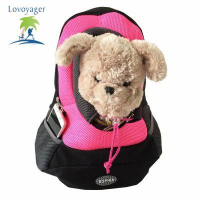 Lovoyager VB16004 Fashion Dog Cat Carrier Portable Outdoor Head Out Pet BagDog Carriers<br>Lovoyager VB16004 Fashion Dog Cat Carrier Portable Outdoor Head Out Pet Bag<br><br>Brand: Lovoyager<br>For: Dogs<br>Package Contents: 1 x Pet Carrier Bag<br>Package size (L x W x H): 40.00 x 15.00 x 45.00 cm / 15.75 x 5.91 x 17.72 inches<br>Package weight: 0.5000 kg<br>Product size (L x W x H): 34.00 x 13.00 x 38.00 cm / 13.39 x 5.12 x 14.96 inches<br>Product weight: 0.4500 kg<br>Season: All seasons<br>Size: Others<br>Type: Shoulder bag