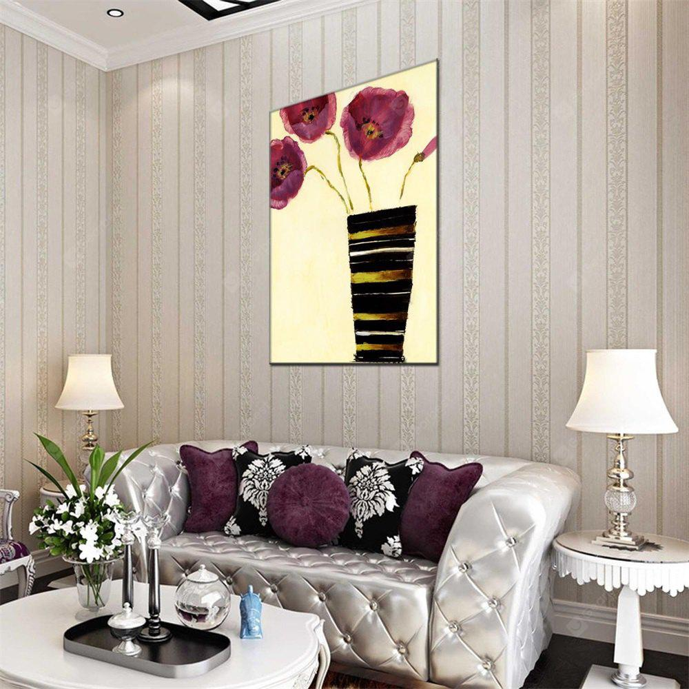 Hua Tuo Flower Style Oil Painting Size 60 x 90CM HT - 1999