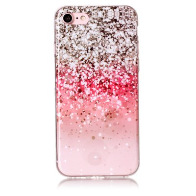 Wkae TPU Material Color Pattern Protection Shell for IPhone 7 / 8iPhone Cases/Covers<br>Wkae TPU Material Color Pattern Protection Shell for IPhone 7 / 8<br><br>Compatible for Apple: iPhone 7, iPhone 8<br>Features: Back Cover, Button Protector, Anti-knock<br>Material: TPU<br>Package Contents: 1 x Phone Case<br>Package size (L x W x H): 20.00 x 15.00 x 2.00 cm / 7.87 x 5.91 x 0.79 inches<br>Package weight: 0.1000 kg<br>Style: Novelty, Pattern