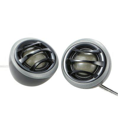 Car Audio Tweeters Speakers with Built-in crossover 2 inch 150W  2 PCS