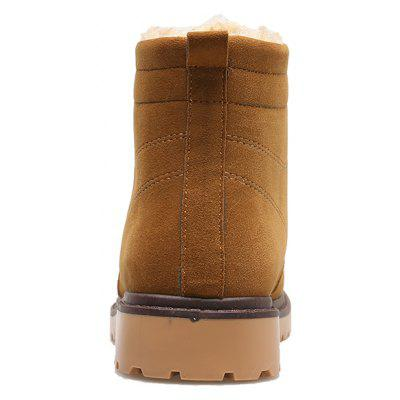 """Men Winter Martin Cotton BootsMens Boots<br>Men Winter Martin Cotton Boots<br><br>Boot Height: Ankle<br>Boot Type: Riding/Equestrian<br>Closure Type: Lace-Up<br>Embellishment: None<br>Gender: For Men<br>Heel Hight: Low(0.75""""-1.5"""")<br>Heel Type: Low Heel<br>Outsole Material: Rubber<br>Package Contents: 1xShoes(pair)<br>Pattern Type: Solid<br>Season: Winter<br>Toe Shape: Round Toe<br>Upper Material: Full Grain Leather<br>Weight: 1.2000kg"""