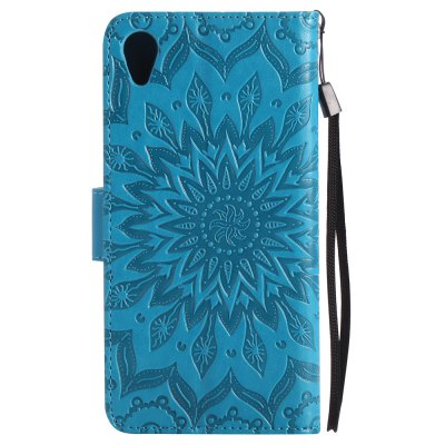 Sun Flower Printing Design Pu Leather Flip Wallet Lanyard Protective Case for Sony Xperia XCases &amp; Leather<br>Sun Flower Printing Design Pu Leather Flip Wallet Lanyard Protective Case for Sony Xperia X<br><br>Color: Rose Gold,Pink,Red,Blue,Green,Purple,Brown,Gray<br>Compatible Model: Sony Xperia X<br>Features: Cases with Stand, With Credit Card Holder, With Lanyard, Anti-knock<br>Mainly Compatible with: Sony<br>Material: TPU, PU Leather<br>Package Contents: 1 x Phone Case<br>Package size (L x W x H): 18.00 x 12.00 x 2.00 cm / 7.09 x 4.72 x 0.79 inches<br>Package weight: 0.2000 kg<br>Style: Floral