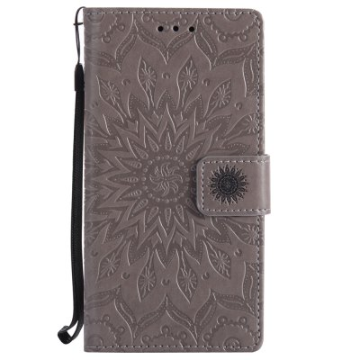 Sun Flower Printing Design Pu Leather Flip Wallet Lanyard Protective Case for Sony Xperia XZCases &amp; Leather<br>Sun Flower Printing Design Pu Leather Flip Wallet Lanyard Protective Case for Sony Xperia XZ<br><br>Color: Rose Gold,Pink,Red,Blue,Green,Purple,Brown,Gray<br>Compatible Model: Sony Xperia XZ<br>Features: Cases with Stand, With Credit Card Holder, With Lanyard<br>Mainly Compatible with: Sony<br>Material: TPU, PU Leather<br>Package Contents: 1 x Phone Case<br>Package size (L x W x H): 18.00 x 12.00 x 2.00 cm / 7.09 x 4.72 x 0.79 inches<br>Package weight: 0.2000 kg<br>Style: Floral
