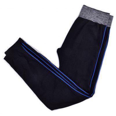 2017 Fashion Women's Running Sports Pants Breathable Seamless Fabric