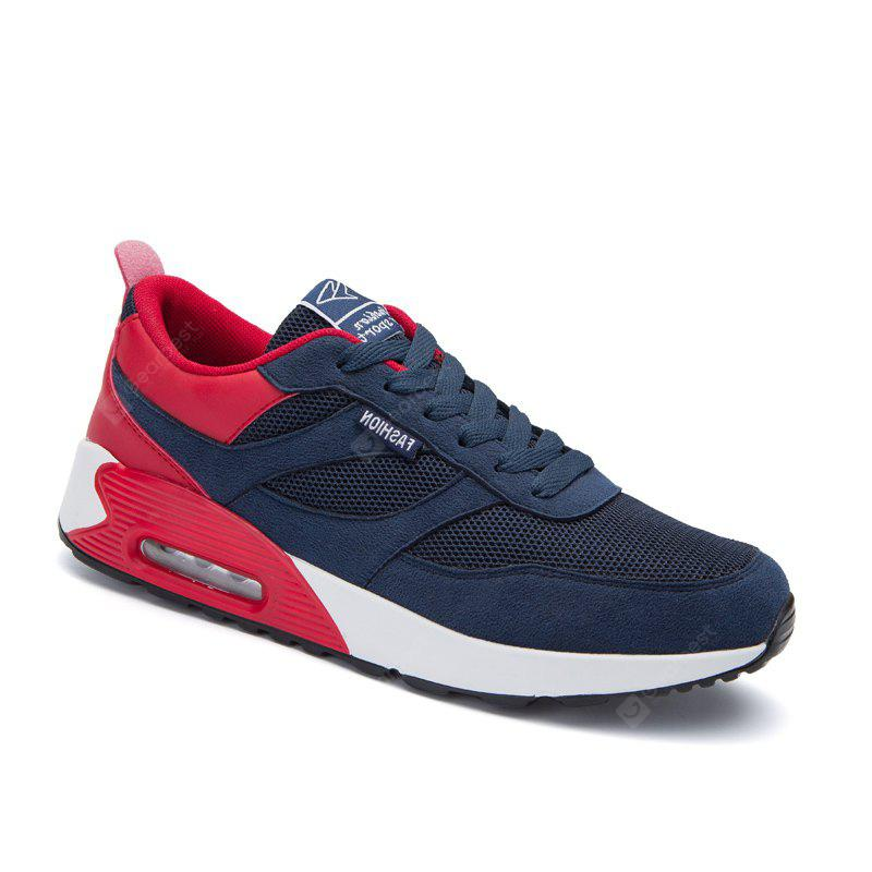 New Men's Running Shoes Men Fashion Sneakers Breathable Casual Sport