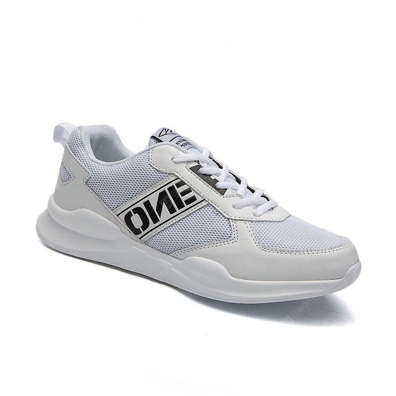New Men's Running  Shoes   Sneakers Mesh Breathable Casual Sport