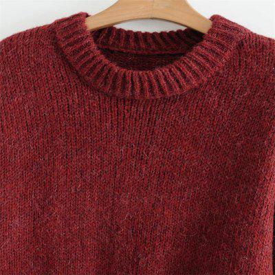 2017 New Ladies Mohair SweatersSweaters &amp; Cardigans<br>2017 New Ladies Mohair Sweaters<br><br>Collar: Round Neck<br>Elasticity: Elastic<br>Material: Cotton, Cashmere, Wool<br>Package Contents: 1 x Sweater<br>Sleeve Length: Full<br>Style: Fashion<br>Type: Pullovers<br>Weight: 0.5000kg