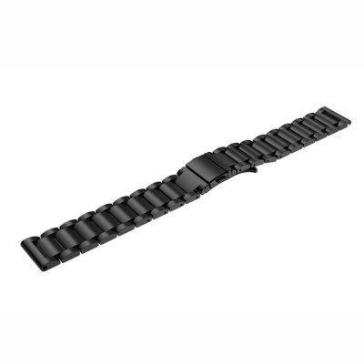 Stainless Steel Replacement Metal Adjustable Bracelet Strap for Garmin Fenix Chronos Smart WatchSmart Watch Accessories<br>Stainless Steel Replacement Metal Adjustable Bracelet Strap for Garmin Fenix Chronos Smart Watch<br><br>Color: Black,Gold,Rose Gold,Silver<br>Material: Stainless Steel<br>Package Contents: 1 x Band<br>Package size: 18.00 x 5.00 x 5.00 cm / 7.09 x 1.97 x 1.97 inches<br>Package weight: 0.1500 kg