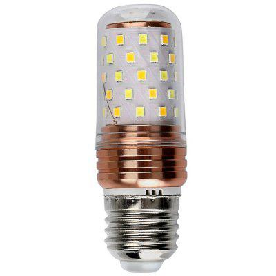 Lámpara LED Decorativo con Fuente Luminosa de Color Dual de 16W E27 60-LED 2835SMD 6000 - 6500 / 3000 - 3500K AC 85 - 265V