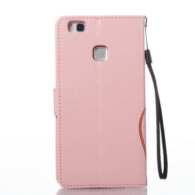 Embossing Colorful Daffodils PU Phone Case for HUAWEI P9 LiteCases &amp; Leather<br>Embossing Colorful Daffodils PU Phone Case for HUAWEI P9 Lite<br><br>Features: Full Body Cases, Cases with Stand, With Credit Card Holder, With Lanyard, Dirt-resistant<br>Mainly Compatible with: HUAWEI<br>Material: TPU, PU Leather<br>Package Contents: 1 x Phone Case<br>Package size (L x W x H): 14.90 x 7.40 x 1.80 cm / 5.87 x 2.91 x 0.71 inches<br>Package weight: 0.0670 kg<br>Style: Novelty, Pattern, Mixed Color