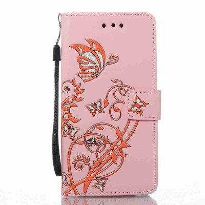 Embossing  -  Colorful Daffodils PU Phone Case for Sony E5Cases &amp; Leather<br>Embossing  -  Colorful Daffodils PU Phone Case for Sony E5<br><br>Features: Full Body Cases, Cases with Stand, With Credit Card Holder, With Lanyard, Dirt-resistant<br>Mainly Compatible with: Sony<br>Material: TPU, PU Leather<br>Package Contents: 1 x Phone Case<br>Package size (L x W x H): 14.80 x 7.30 x 1.80 cm / 5.83 x 2.87 x 0.71 inches<br>Package weight: 0.0620 kg<br>Style: Novelty, Pattern, Mixed Color