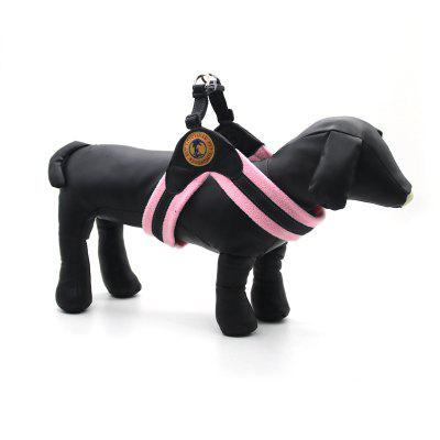 Lovoyager LVHA161223 Soft Plush Pet Collar Warm Harness Reflective Training Vest for Samll Large DogDog Carriers<br>Lovoyager LVHA161223 Soft Plush Pet Collar Warm Harness Reflective Training Vest for Samll Large Dog<br><br>Brand: Lovoyager<br>For: Dogs<br>Functions: Others<br>item: dog Collar<br>Package Contents: 1 x Pet Collar<br>Package size (L x W x H): 30.00 x 25.00 x 10.00 cm / 11.81 x 9.84 x 3.94 inches<br>Package weight: 0.1800 kg<br>Product size (L x W x H): 26.00 x 20.00 x 5.00 cm / 10.24 x 7.87 x 1.97 inches<br>Product weight: 0.1600 kg<br>Season: All seasons<br>Size: Others<br>Type: Collars