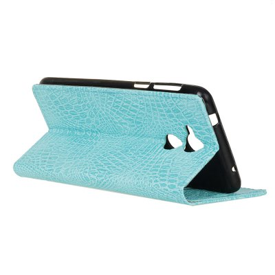 KaZiNe Crocodile Texture Wallet Stand Leather Cover For BQ V PLUSCases &amp; Leather<br>KaZiNe Crocodile Texture Wallet Stand Leather Cover For BQ V PLUS<br><br>Compatible Model: BQ V PLUS<br>Features: Full Body Cases, Cases with Stand, With Credit Card Holder, Anti-knock<br>Material: TPU, PU Leather<br>Package Contents: 1 x Phone Case<br>Package size (L x W x H): 17.00 x 8.50 x 1.60 cm / 6.69 x 3.35 x 0.63 inches<br>Package weight: 0.0900 kg<br>Style: Solid Color