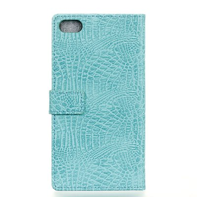 KaZiNe Crocodile Texture Wallet Stand Leather Cover For  MeiZu U20Cases &amp; Leather<br>KaZiNe Crocodile Texture Wallet Stand Leather Cover For  MeiZu U20<br><br>Compatible Model: MeiZu U20<br>Features: Full Body Cases, Cases with Stand, With Credit Card Holder, Anti-knock<br>Material: TPU, PU Leather<br>Package Contents: 1 x Phone Case<br>Package size (L x W x H): 17.00 x 8.50 x 1.60 cm / 6.69 x 3.35 x 0.63 inches<br>Package weight: 0.0900 kg<br>Style: Solid Color