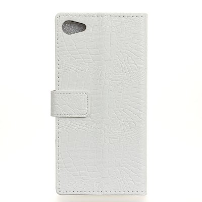 KaZiNe Crocodile Texture Wallet Stand Leather Cover For  MeiZu U10Cases &amp; Leather<br>KaZiNe Crocodile Texture Wallet Stand Leather Cover For  MeiZu U10<br><br>Compatible Model: MeiZu U10<br>Features: Full Body Cases, Cases with Keyboard, With Credit Card Holder, Anti-knock<br>Material: TPU, PU Leather<br>Package Contents: 1 x Phone Case<br>Package size (L x W x H): 17.00 x 8.50 x 1.60 cm / 6.69 x 3.35 x 0.63 inches<br>Package weight: 0.0900 kg<br>Style: Solid Color