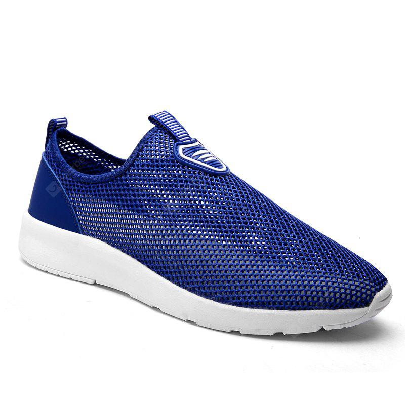 Slip on Sneakers respirant léger