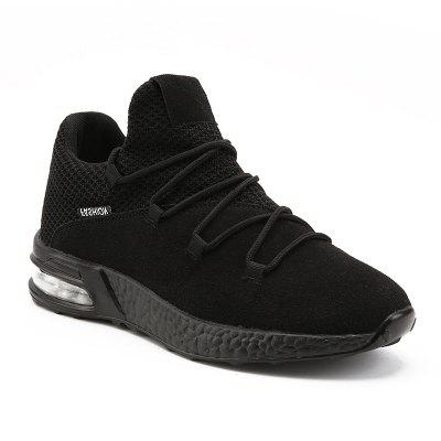 Boost Sneakers mode solide