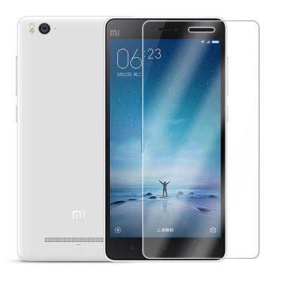 Buy Tempered Glass Screen Protector for Xiaomi Mi 4C / 4I, TRANSPARENT, Mobile Phones, Cell Phone Accessories, Screen Protectors for $2.17 in GearBest store