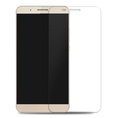 9H 2.5D Tempered Glass Screen Film for Huawei Honor 7iScreen Protectors<br>9H 2.5D Tempered Glass Screen Film for Huawei Honor 7i<br><br>Compatible Model: Huawei Honor 7i<br>Features: High Transparency, High-definition, Anti fingerprint, Anti scratch, Protect Screen<br>Mainly Compatible with: HUAWEI<br>Material: Tempered Glass<br>Package Contents: 1 x Screen Protector  1 x Wipe Toolkit<br>Package size (L x W x H): 18.00 x 11.00 x 1.00 cm / 7.09 x 4.33 x 0.39 inches<br>Package weight: 0.0400 kg<br>Surface Hardness: 9H<br>Thickness: 0.3mm<br>Type: Screen Protector