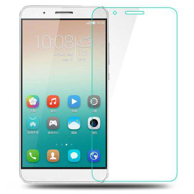 Buy 9H 2.5D Tempered Glass Screen Film for Huawei Honor 7i, TRANSPARENT, Mobile Phones, Cell Phone Accessories, Screen Protectors for $2.17 in GearBest store