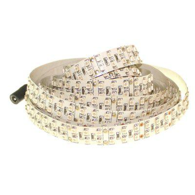 Sencart Double Row 5M 1200 2835SMD LED String Lamp Non-waterproof DC 12V YellowLED Strips<br>Sencart Double Row 5M 1200 2835SMD LED String Lamp Non-waterproof DC 12V Yellow<br><br>Beam Angle: 180<br>Brand: Sencart<br>Bulb Included: Yes<br>Certifications: CE<br>Color Temperature or Wavelength: 0.0<br>Features: Cuttable<br>LED Quantity: 1200<br>Length ( m ): 5<br>Light Source: 2835 SMD<br>Light Source Color: Yellow<br>Package Content: 1 x Sencart 5M Double Row LED Strip Lights<br>Package size (L x W x H): 12.00 x 4.00 x 4.00 cm / 4.72 x 1.57 x 1.57 inches<br>Package weight: 0.2000 kg<br>Power Supply: DC Power,Power Plug<br>Product weight: 0.1000 kg<br>Type: String Lights<br>Voltage: DC12V<br>Wattage (W): 75W<br>Width( mm ): 16mm