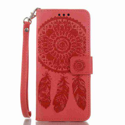 Buy Embossing Campanula PU Phone Case for Samsung Galaxy S8 Plus, FLAME, Mobile Phones, Cell Phone Accessories, Samsung Accessories, Samsung S Series for $8.54 in GearBest store