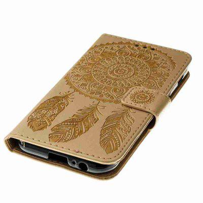 Embossing Campanula PU Phone Case for Samsung Galaxy A5Samsung A Series<br>Embossing Campanula PU Phone Case for Samsung Galaxy A5<br><br>Features: Full Body Cases, Cases with Stand, With Credit Card Holder, With Lanyard<br>For: Samsung Mobile Phone<br>Functions: Camera Hole Location<br>Material: PU Leather, TPU<br>Package Contents: 1 x Phone Case<br>Package size (L x W x H): 15.80 x 8.20 x 1.80 cm / 6.22 x 3.23 x 0.71 inches<br>Package weight: 0.0650 kg<br>Style: Pattern, Mixed Color, Novelty<br>Using Conditions: Skiing,Cruise